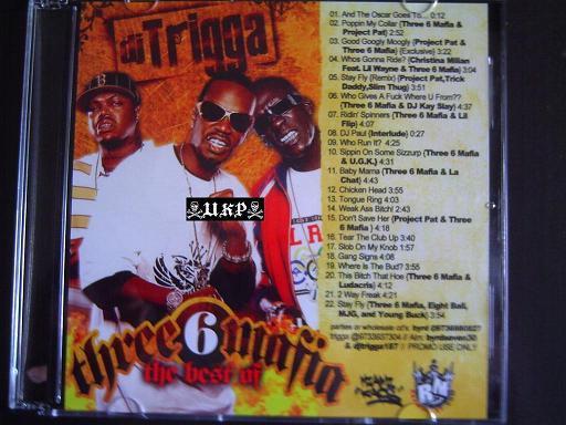 Three 6 Mafia Discography Torrent