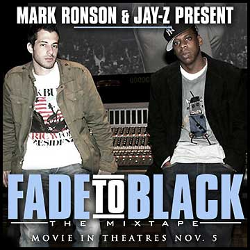 Fade to Black movie