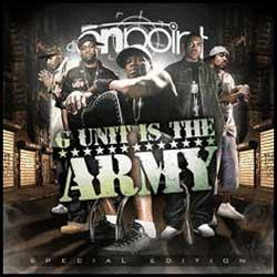 g unit army