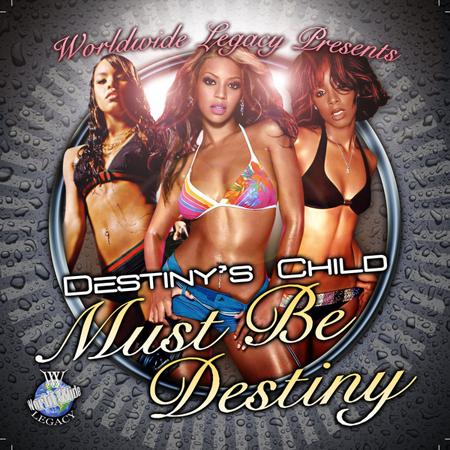 Nasty Girl Destinys
