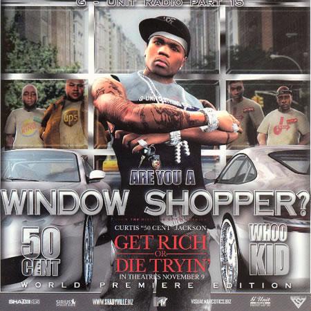 Window shopper — 50 cent | last. Fm.