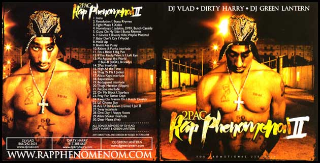 MixtapeTorrent com - Dirty Harry