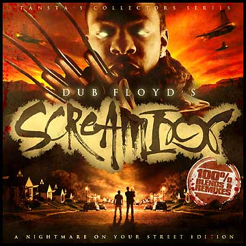 1 - Christina Milian feat. Young Jeezy - Say I (Screamixx)