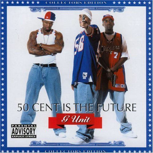 50 Cent - G-unit Soldiers