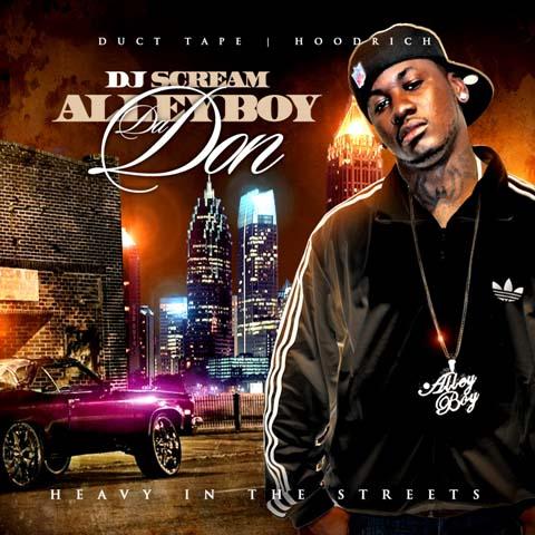 dj scream presents alley boy da don mixtapetorrentcom