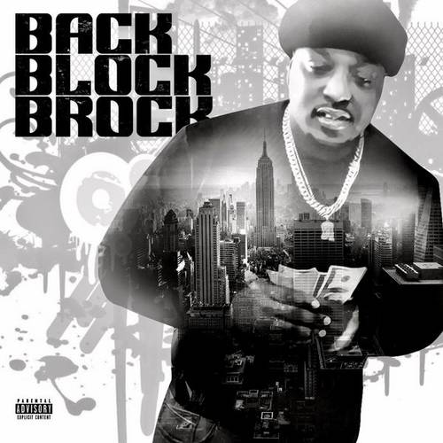 Coke Boy Brock – Back Block Brock