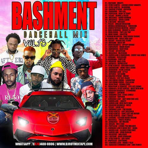 Dance Hall | MixtapeTorrent com