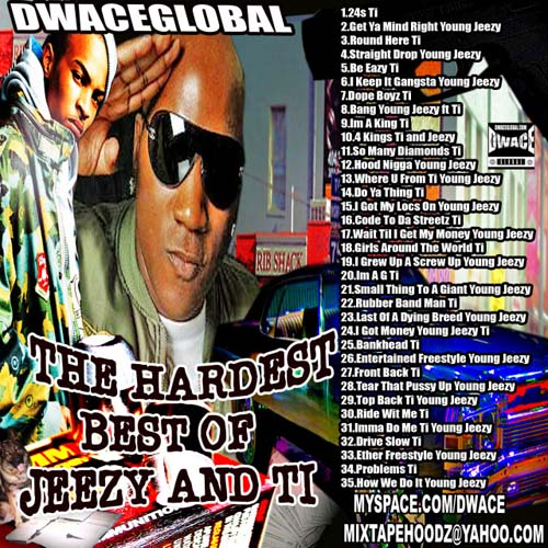 Backyard Band Keep It Gangsta: Young Jeezy Keep It Gangsta Free Download