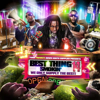 Lil Wayne Mixtape Covers. Lil#39; Wayne - A Millie 4:03