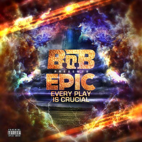 bob epic every play is crucial