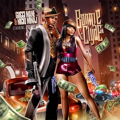 Gucci Mane And Nicki Minaj - Bonnie & Clyde ...