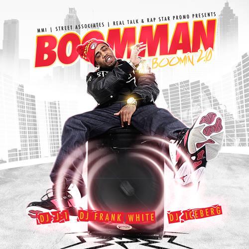La Da Boomman - Boomin 2.0 Mixtape - 2012 - MP3