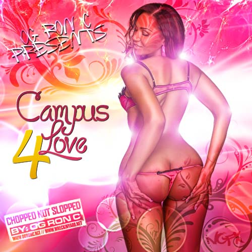 c campus ron Og love