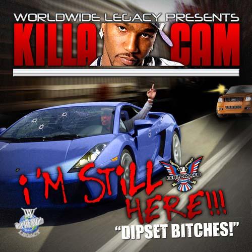 Download cam ron killa kam instrumental Free Mp3