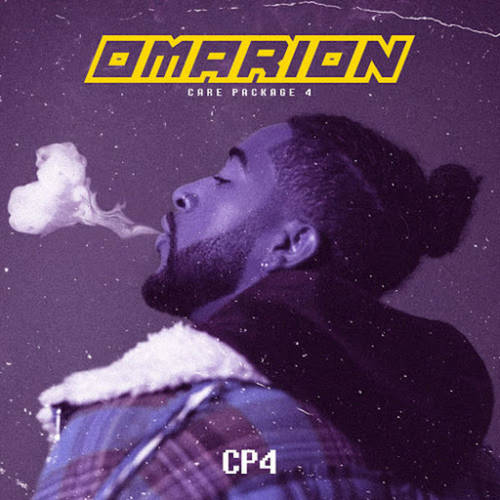 Omarion - Care Package 4