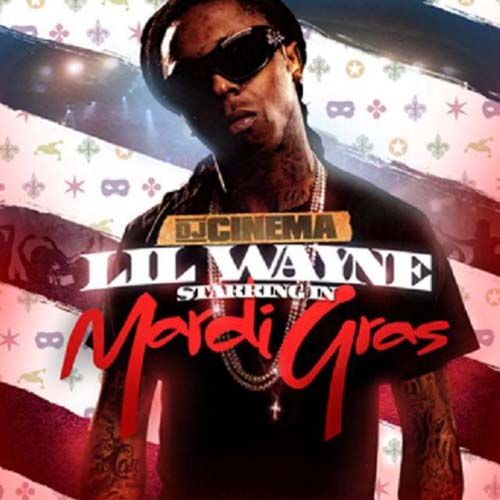 (00:05:22) DJ Cinema - Lil' Wayne - Flashing Lights (Remix) - Lil' Wayne Ft.