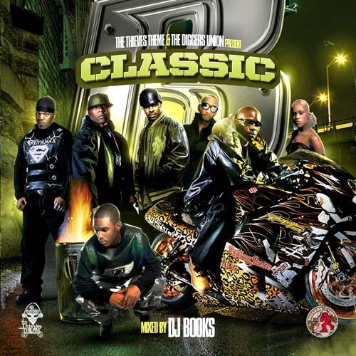 DJ Books - Classic Ruff Ryders | MixtapeTorrent com