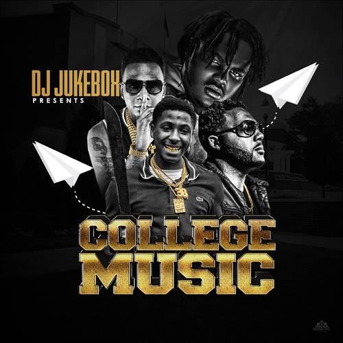DJ Jukebox - College Music 10