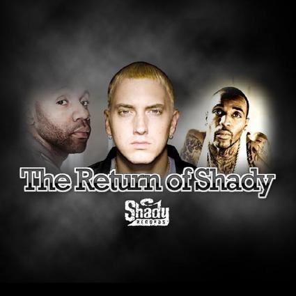 Исполнитель Eminem Feat Bobby Creekwater & Cashis Название Crack A
