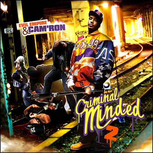 empire mixtapes Evil