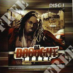 Free lil wayne drought is over mixtapes @ datpiff. Com.