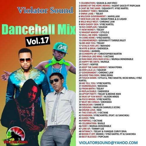 Dance Hall | MixtapeTorrent com