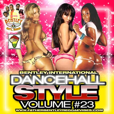 Dancehall Serani and Stinkin Rich Dancehall Mix Vol 1 (Mix CD) preview 0