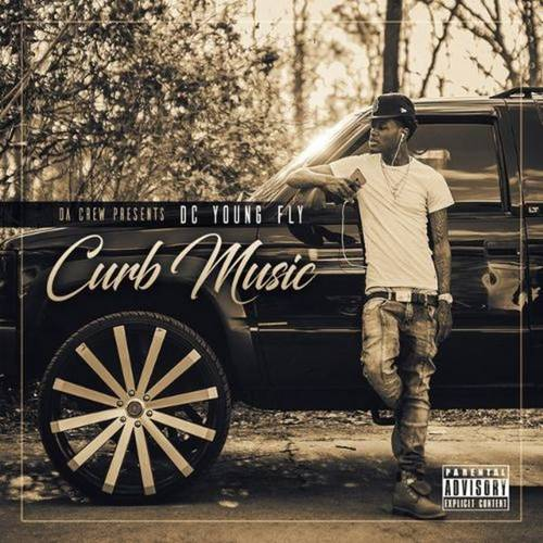 DC Youngfly – Curb Music