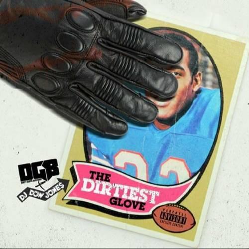 DJ Dow Jones & DGB - The Dirtiest Glove