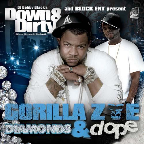 gorilla zoe hood niggas lyrics