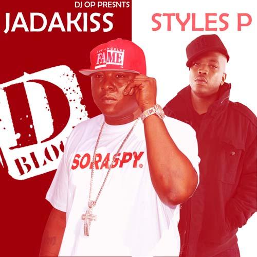 jadakiss styles p brothers