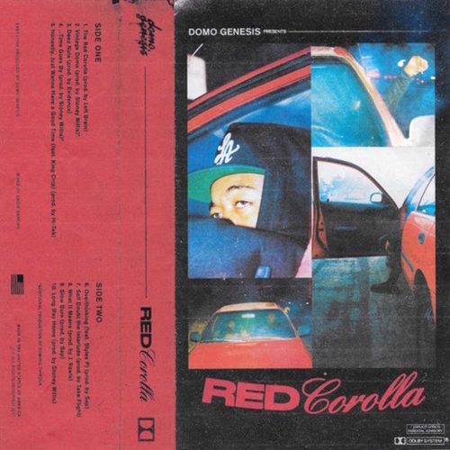 Domo Genesis - Red Corolla