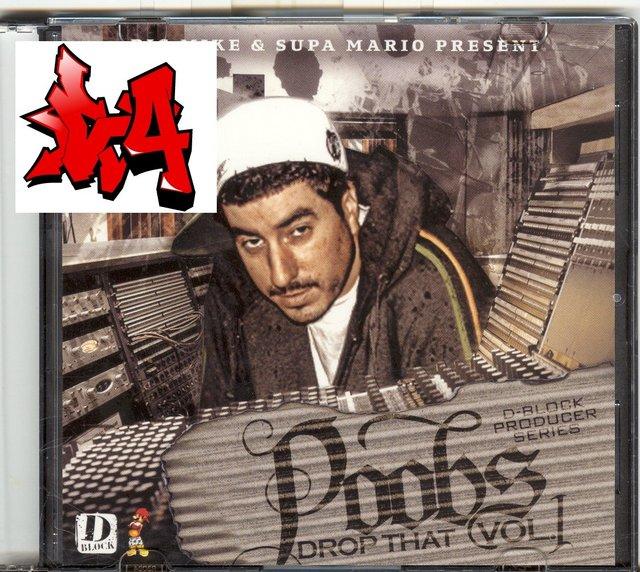 supa mario dblock the mixtape