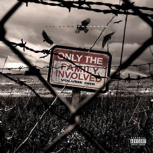 Lil Durk – Only The Family Involved Vol.1
