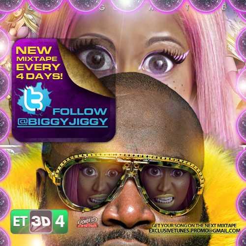 biggy jiggy mixtapes 2017
