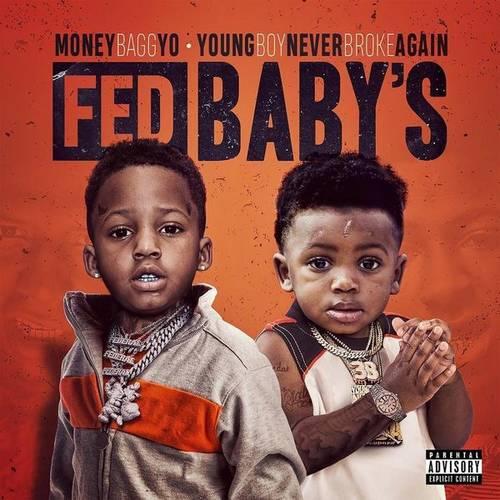 Moneybagg Yo & NBA Youngboy - Fed Baby's