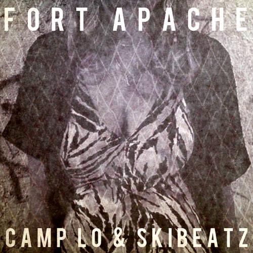 Camp Lo & Ski Beatz – Fort Apache-2012-MIXFIEND