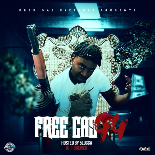 T. Brewer – Free Gas 44