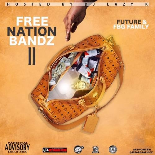 DJ Lazy K - #FreeNation2 | MixtapeTorrent com