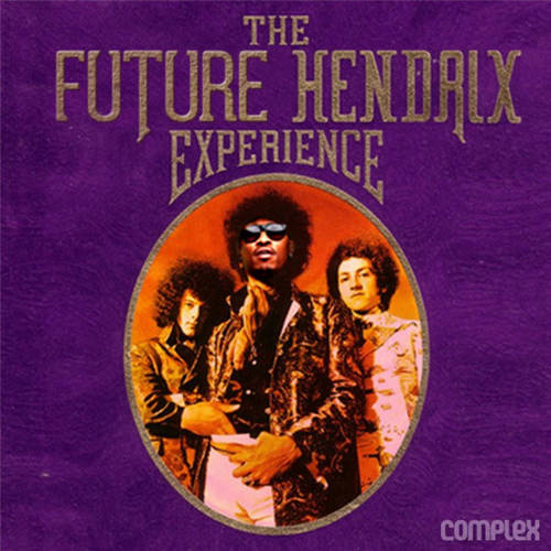 Future - The Future Hendrix Experience | MixtapeTorrent.com