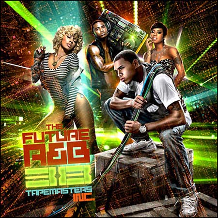 tapemasters inc the future of rnb 38