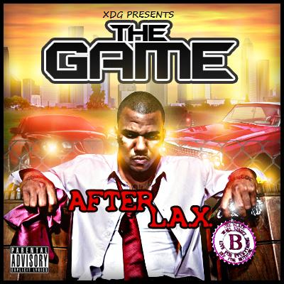 The Game Lax Album Download