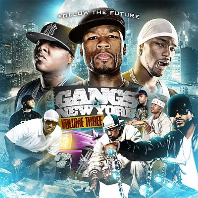 DJ LRM - Gangs Of New York 3 | MixtapeTorrent.com