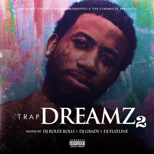 DJ Grady & DJ Flatline - Trap Dreamz 2