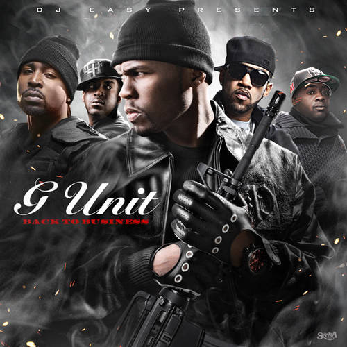 G Unit Back To Business Mixtapetorrent Com