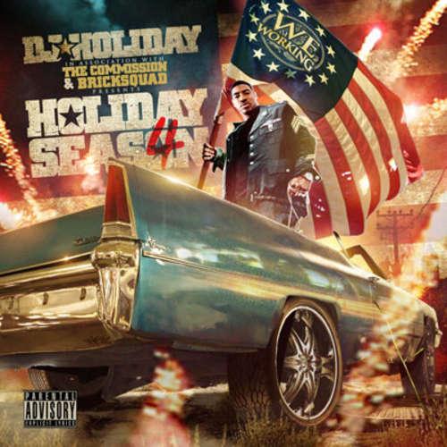 dj holiday holiday season vol 4