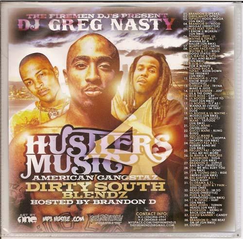 South down hustler