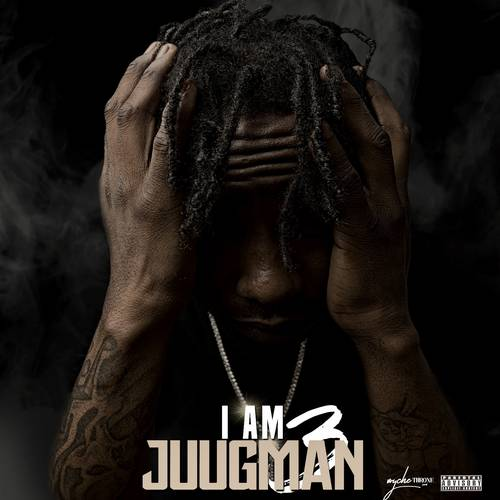 Yung Ralph – I Am Juugman 3