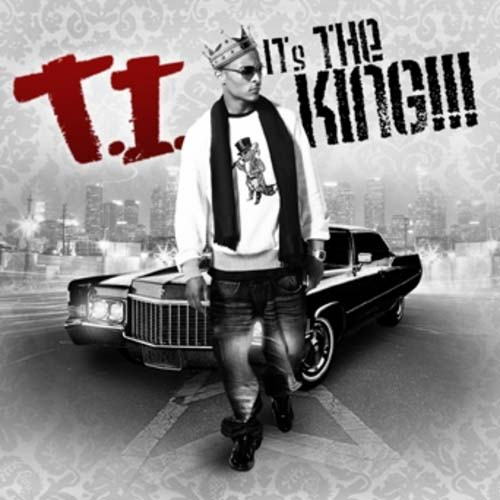 Download t. I. Paper trail (deluxe version) [2008-album][sw.