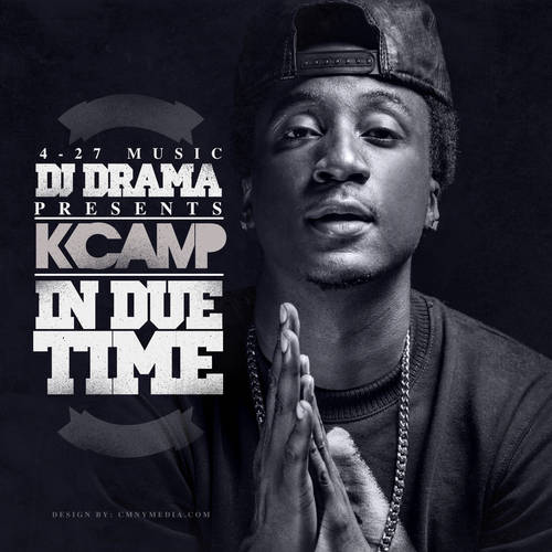 K Camp In Due Time 01 - In Due Time Intro  Prod